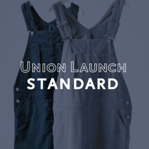 UNION LAUNCH STANDARD