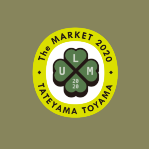 UNION LAUNCH MARKET in TATEYAMA @The Market